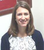 Photo of Amanda Upshaw, NC Cooperative Extension