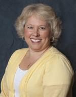 Photo of Barbara Walker