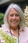 Photo of Christine Stecker