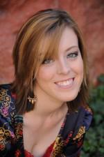 Photo of Danielle Sanders