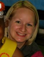 Photo of Erin Massie