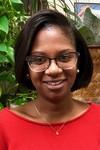 Photo of Gabrielle Dunlap