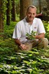 Photo of Jim Hamilton, N.C. Cooperative Extension