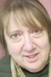 Photo of Lucille Bearon