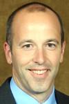 Photo of Mark Blevins, Ed.D.