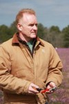 Dr Michael Parker Extension Horticulture Specialist And