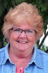 Photo of Margaret Ruff
