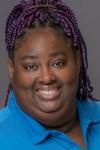 Photo of Nitasha Kearney