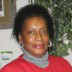 Shirley Rush, N.C. Cooperative Extension