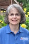Photo of Sue Janowiak, NC Cooperative Extension