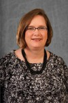Photo of Shannon McCollum, Ed.D.