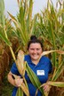Photo of Taylor Dill, N.C. Cooperative Extension