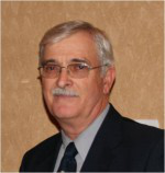 Photo of Tommy Grandy, NC Cooperative Extension